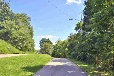 Christiansburg Residential Lots & Land For Sale: Tbd .375ac Edgewood Drive