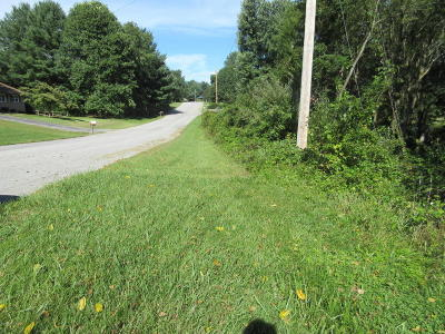 Residential Lots & Land For Sale: Rolling Hills Drive