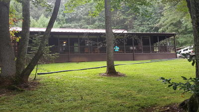 Floyd County Single Family Home For Sale: Withheld Per Owner Rd