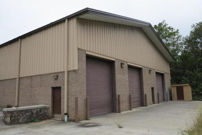 Radford Commercial For Sale: 90 Forest Ave