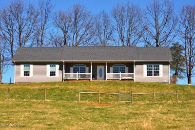 Floyd County Single Family Home For Sale: 2517 Parkway Lane