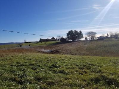 Residential Lots & Land For Sale: Lots 2 & 3 Peak Creek Rd