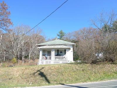 Pulaski County Single Family Home For Sale: 8014 Little River Dam Rd