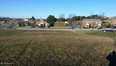 Christiansburg Commercial For Sale: Akers Farm Road