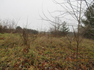 Christiansburg VA Residential Lots & Land For Sale: $75,000