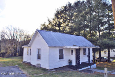 Montgomery County Single Family Home For Sale: 865 Church St