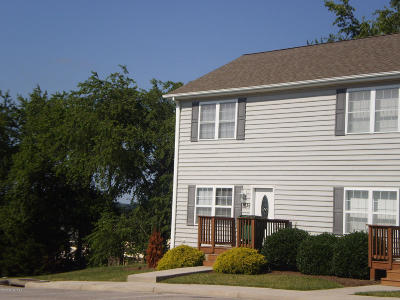 Condo/Townhouse Sold: 1636 Providence Blvd