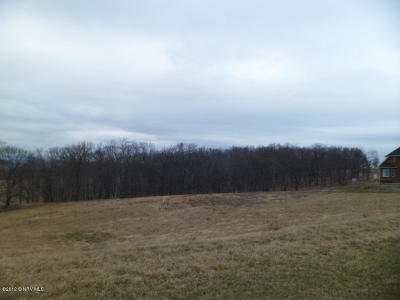 Christiansburg Residential Lots & Land For Sale: 2281 Peakland Way
