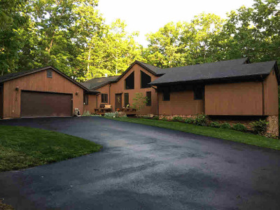 Montgomery County Single Family Home For Sale: 4160 Fortress Drive