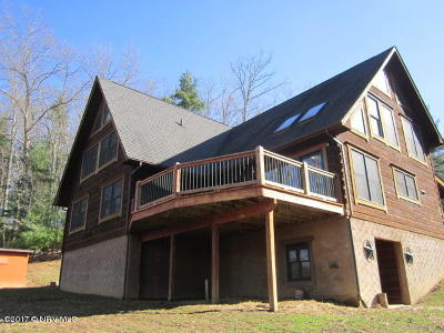 Floyd County Single Family Home For Sale: 582 Lester Rd NW