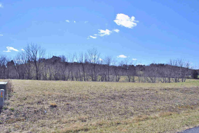 Riner Residential Lots & Land For Sale: 4101 Salisbury Lane