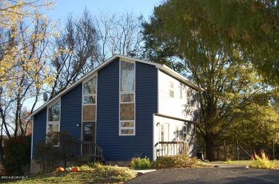 Single Family Home Sold: 120 E Windmill Ridge Rd NW
