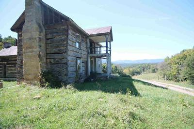 Pearisburg Residential Lots & Land For Sale: Lot C Springdale Road
