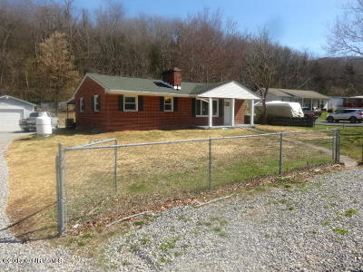 Montgomery County Single Family Home For Sale: 4780 Calloway St