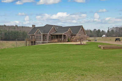 Floyd County Single Family Home For Sale: 4589 Franklin Pike