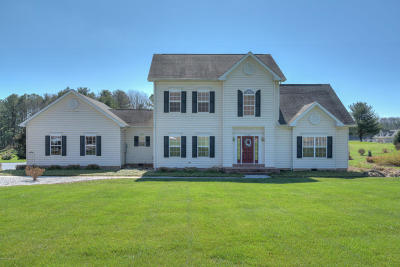 Draper Single Family Home For Sale: 2742 Fairway Drive