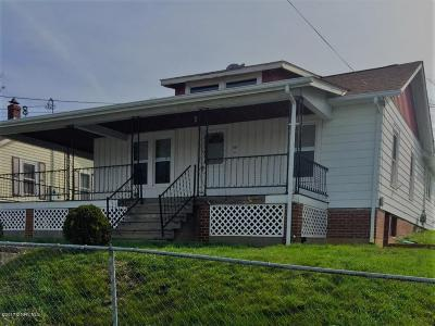 Pulaski County Single Family Home For Sale: 511 Madison Ave S