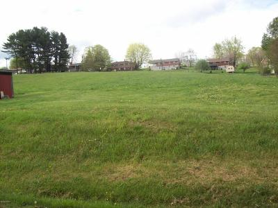 Christiansburg Residential Lots & Land For Sale: Perry Street
