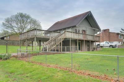 Single Family Home Sold: 4740 Barton Drive
