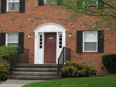 Condo/Townhouse Sold: 305 - #631 Loudon Road