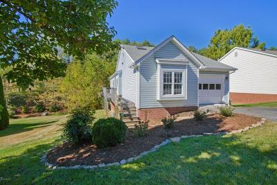 Montgomery County Single Family Home For Sale: 1640 Sleepy Hollow Road
