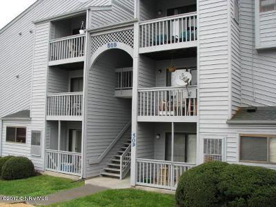 Condo/Townhouse Sold: 509-C Sunridge Drive