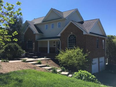 Montgomery County Single Family Home For Sale: 2055 Plank Dr