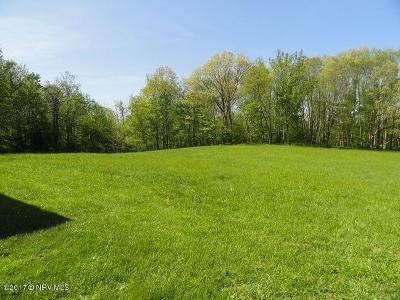 Residential Lots & Land For Sale: 4860 Morris Rd