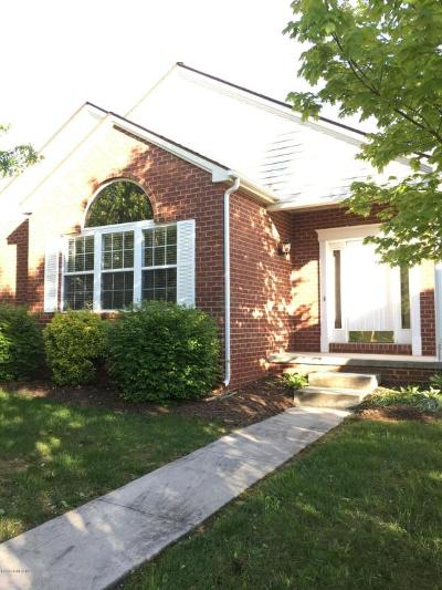 Montgomery County Single Family Home For Sale: 1757 Lions Dr