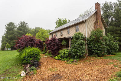 Floyd County Single Family Home For Sale: 1613 Shady Grove Rd NW