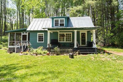 Willis Single Family Home For Sale: 438 Emmanuel Rd SW