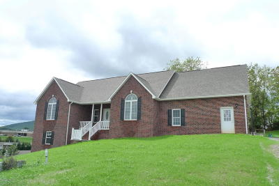 Pulaski County Single Family Home For Sale: 5 Carolee Ct