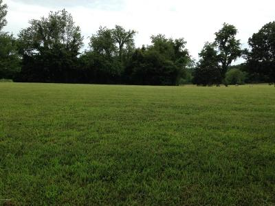 Residential Lots & Land For Sale: Barton Drive