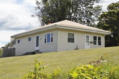 Pearisburg Single Family Home For Sale: 202 Johnston Ave