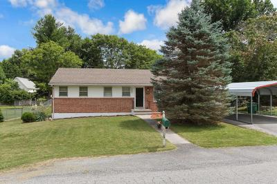 Montgomery County Single Family Home For Sale: 140 Kimball Ln