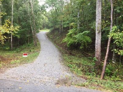 Christiansburg Residential Lots & Land For Sale: 2854 Plum Creek Rd