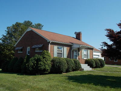 Montgomery County Single Family Home For Sale: 785 Second St