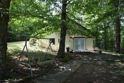 Willis Single Family Home For Sale: 448 Reece Rd SW
