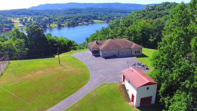 Single Family Home For Sale: 5448 Beamer Hollow Road
