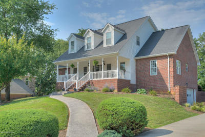 Radford Single Family Home For Sale: 8328 Augusta National Dr