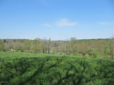 Residential Lots & Land Sold: Sandy Flats Road
