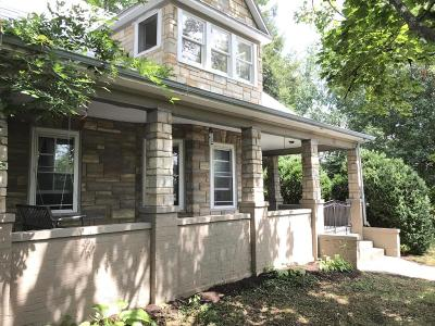 Radford Single Family Home For Sale: 621 Sixth St