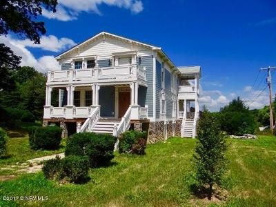 Montgomery County Single Family Home For Sale: 206 E Main St