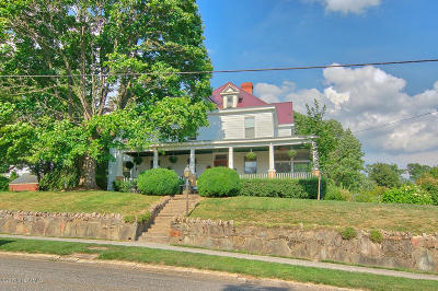 Pulaski County Single Family Home For Sale: 822 Jefferson Ave N