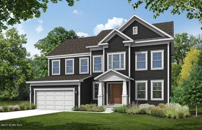 Blacksburg Single Family Home For Sale: 2289 Scenic Ridge Cir