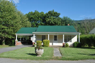 Giles County Single Family Home For Sale: 178 Crestwood Dr