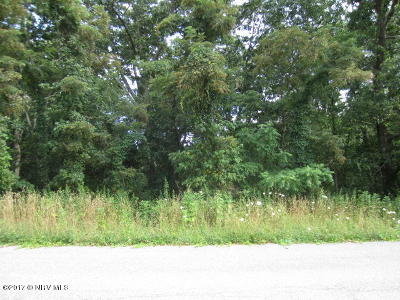 Christiansburg Residential Lots & Land For Sale: Lot 13a Lubna Drive