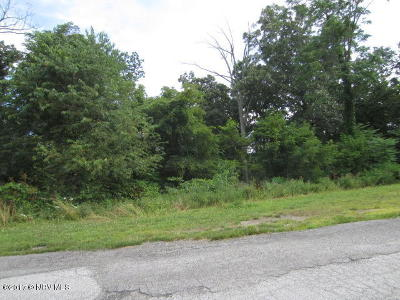 Christiansburg Residential Lots & Land For Sale: Lot 10b Lubna Drive