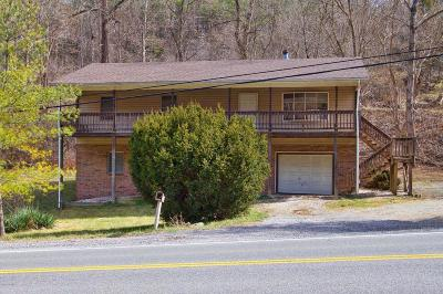 Montgomery County Single Family Home For Sale: 4805 Roanoke St