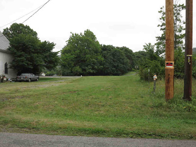 Montgomery County Residential Lots & Land For Sale